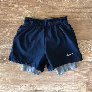 Toddler boys Nike shorts